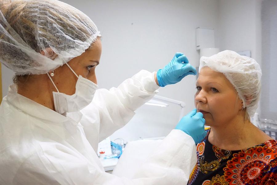 Curso avanzado de formación en micropigmentación